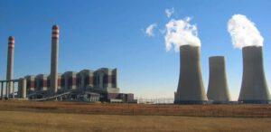 نیروگاه دیگ بخار